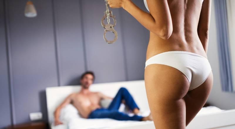 tehnici de feminizare a barbatului